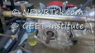 "Building a ""GEET"" Slave Unit Part 2"