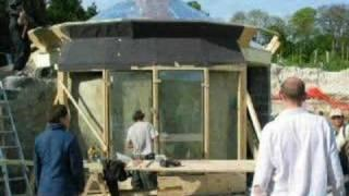 Earthship Demonstration - III