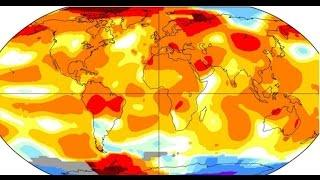 Climate & Extreme Weather News #1 (August 7th-15th 2016)