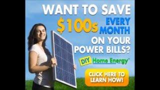 Renewable Energy Springfield MO | Alternative Energy, Solar System  DIY Solar