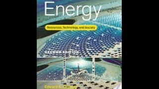Introduction to Energy by Edward S. Cassedy