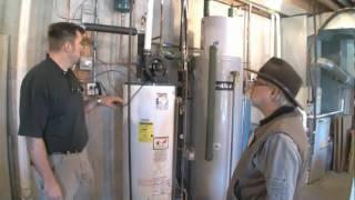 Consumer Education Series: Solar Water Heating