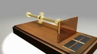 Solar Perpetual Bedini Motors 1