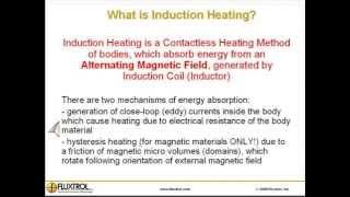 What Is Induction Heating? The Principles of Induction Heating by Fluxtrol