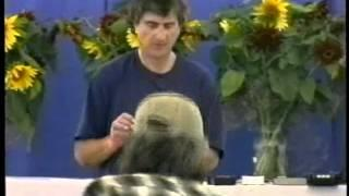 The Konehead Pulse Motor - Doug Konzen at the Festival of the Ages 2001 - Part 2of3