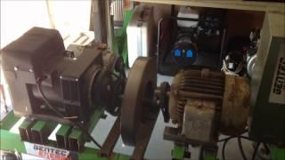 Free Energy | Free Energy Generator with Flywheel
