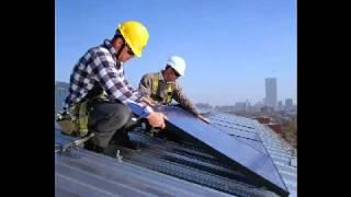 Solar Panels For Homes Gunpowder Md 21010 Solar Shingles