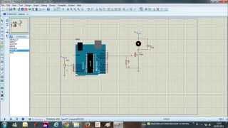 Arduino con Proteus Tutorial 2: Control de velocidad PWM de motor