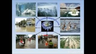 Climate change effects, adaptation and mitigation #Film4Climate