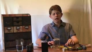 How to Make Thomas Edison's Lightbulb