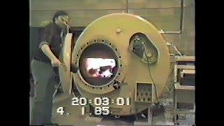 GARN: The Original Gasifier Video from 1980's
