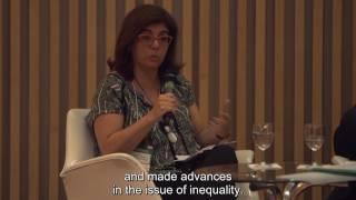 Focos de atuação da Coalizão Brasil - Brazilian Coalition working fronts