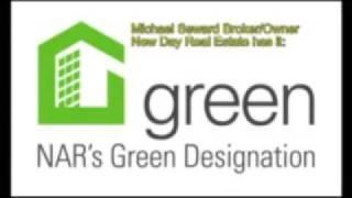 "Make Your Home ""Greener""!"