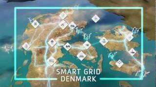 Smart Grid Denmark
