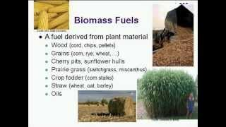 Alternative Fuels for Heating Greenhouses (full webinar)