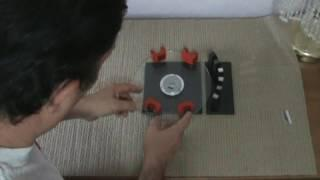 howard johnson magnet motor replication
