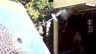 Solar Boiler Test
