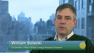 Urban Climate Change Research Network (UCCRN) - Preparing Local Leaders for Tomorrow