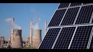 Solar Creating Jobs 2X Faster Than Dirty Coal, Trump Wants Coal