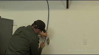 How To Install A Compressed Air Piping System