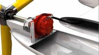 Bosch Rexroth - Renewable Energy  - Ocean Power