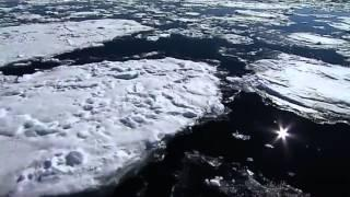 Global Warming: Melting Glaciers and Ice Caps DOCUMENTARY