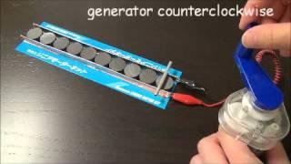8610 Build Your Own Linear Motor