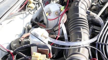 56mpg 1991 Honda Civic HHO Generator
