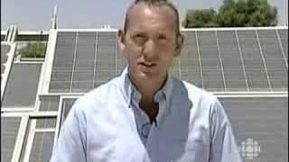 Truly Amazing Advanced Solar Cell from Israel