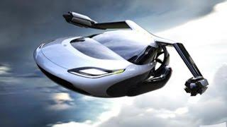 Top 3 Flying Cars That Exist Now!