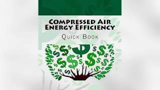 Compressed Air Energy Efficiency | Ebook