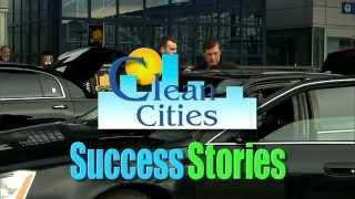 Green Motoring Clean Cities Detroit Metro Cars