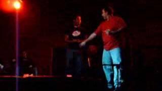 Alternative Fuels 2006 Comedy Sports Short #2