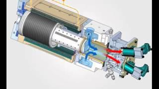 Toyota Central R&D developing free piston engine linear generator