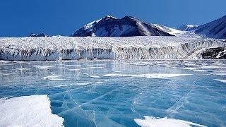 NASA experts explain ice melt in Antarctica