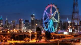 biggest ferris wheels in the world