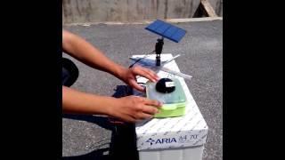 Solar Tracker Sensor