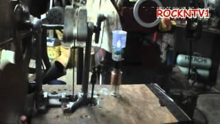 Linear alternator generator Home power plant stirling engine