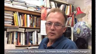 EXTREME WEATHER Caused By Polar Warming - Paul Beckwith - Sept 2014