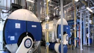 Combined heat and power / CHP/ Cogeneration from ENER-G