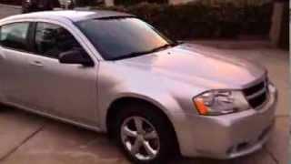 Walk Around - 2009 Dodge Avenger Lithium EV Conversion