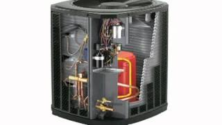 Air to Air Heat Pumps