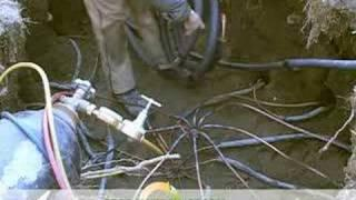 Green Energy Act - DX Geothermal Installation