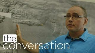 The Conversation: Melting Glaciers and Rising Seas