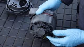 Troubleshooting Persistent Dead Battery and Battery Drain Problems by Kent Bergsma