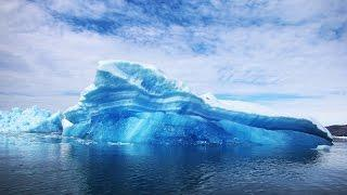 Melting Arctic sea ice may have big consequences
