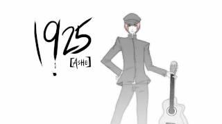 [FULL] 『1925 ver. Acoustic』 【Ashe】 - English