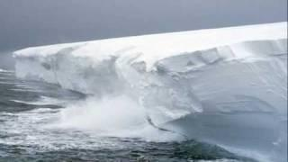 66 Ross Ice Shelf · Antarctica