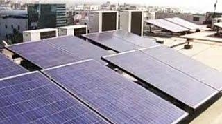 Rooftop solar scam in the making?