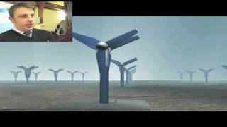 Global Tidal Energy Part 1